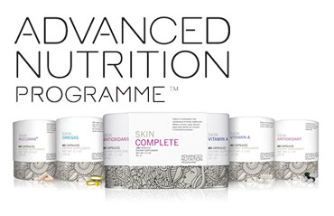 Advanced Nutrition Vitamins